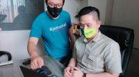Meski Pandemi, Fintech Komunal Catatkan Pendanaan Rp 300 M ke UMKM