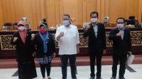 DPRD Surabaya Usulkan Whisnu Sakti Jadi Wali Kota Definitif