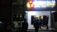 Bawaslu Surabaya Dalami Dugaan Politik Uang di Tenggilis Mejoyo