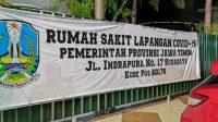 Mayoritas Pasien RS Darurat Jatim Warga Surabaya