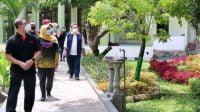 Gedung Di Tandes Surabaya Ini Bakal Jadi Tempat Isolasi Pasien Corona Pascarawat