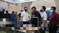 Polrestabes Surabaya Tembak Mati 18 Penjahat Sepanjang 2020