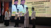 Gus Ipul – Adi Raih Kemenangan di Pilkada Kota Pasuruan