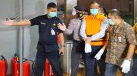 KPK Perpanjang Masa Penahanan Dua Tersangka Kasus Suap Ekspor Benur
