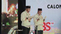 Dalam Survei, Pemilih Partai Pro-MAJU Dukung ErJi