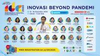 Presiden Akan Membuka Indonesia Digital Conference 2020