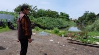 Pj Bupati Sidak Sungai Cantel, Sampah Masih Jadi Masalah Utama Banjir