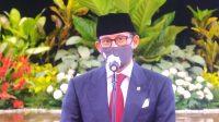 Ini Alasan Sandiaga Uno Bersedia Jadi Menterinya Jokowi