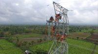 Capaian Rasio Elektrifikasi PLN Jawa Timur 98,89 Persen Tahun 2020