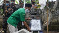 Riyanto, Anggota Banser yang Gugur Saat Tragedi Bom Natal akan Diajukan sebagai Pahlawan Nasional