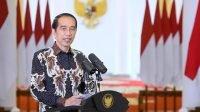 Presiden: Perayaan Natal di Tengah Pandemi Momentum Menjaga Sesama