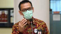 Bambang Sunarwibowo: Patuhi Prokes Covid-19 Saat Libur Akhir Tahun