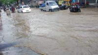 Blega Banjir, Pengendara Diimbau Lewat Pantura