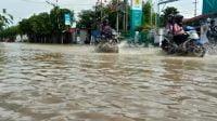 PLN Jatim: Listrik di Sampang Dipadamkan Sementara Akibat Banjir