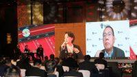 Tiga Perusahaan China Teken Minat Beli Komoditas Indonesia Rp7,1 Triliun
