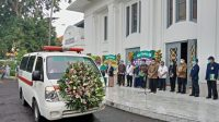 Tenaga Kesehatan dan Medis yang Gugur Terpapar Covid-19 Mencapai 369 Orang