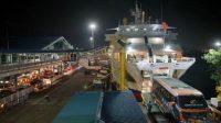 ASDP: 50.000 Orang Berangkat dari Jawa ke Sumatera pada H-2 Natal