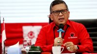 Kadernya Kembali Tersangkut Korupsi, PDI Perjuangan Serahkan Proses Hukum kepada KPK