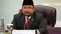 Pidato Lengkap Menteri Agama RI Sambut Perayaan Natal