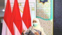 Pemprov Jatim Dapat Anugerah Provinsi Terinovatif dalam IGA 2020