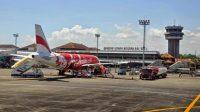 Bali Wajibkan Uji Usap Bagi Pelaku Perjalanan Transportasi Udara