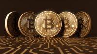 Harga Bitcoin Mendekati Rp400 Juta