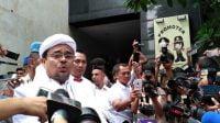 Hari Ini, Rizieq Shihab akan Datang ke Polda Metro Jaya- suara surabaya