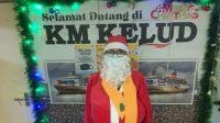 Pelni Berikan Layanan Tambahan Pada Masa Angkutan Natal