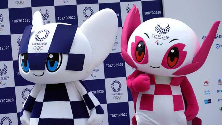 KOI Salurkan Dana Bantuan pada 11 Cabor Olimpiade Tokyo