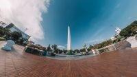 Virtual Tour Gratis, Jelajah Wisata Kota Surabaya