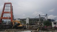 Akhir Tahun, Jembatan Joyoboyo Diprediksi Tuntas