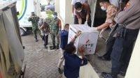 Kota Surabaya Kembali Terima Kuota Vaksin dari Pemprov Jatim