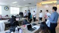 2 Perusahaan Di Surabaya Terapkan Denda 250 Ribu Ke Karyawan Pelanggar Protokol Kesehatan