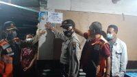 Razia Prokes di Lakarsantri, 20 Pengunjung Disita KTP dan Satu Warkop Disegel