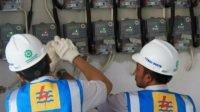 PLN Jatim Pastikan Jaringan Listrik Di Lokasi Bencana Aman