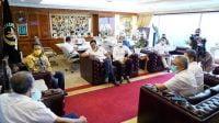 Bamsoet Optimis UU Cipta Kerja Mampu Kembali Bangkitkan Sektor Properti Indonesia