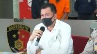SIBER BARESKRIM POLRI TANGKAP PELAKU PENIPUAN DAN PENCUCIAN UANG ONLINE SHOP GRAB TOKO