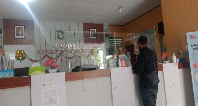 Kelurahan Morokrembangan Intoleransi Dan Diskriminasi Warga Tambak Asri Surabaya