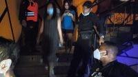 Karaoke Breakshot Di Kenjeran Surabaya Disegel