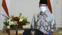 Jokowi Presiden Berharap Nahdlatul Ulama Terus Berkontribusi untuk Kehidupan Bangsa