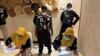 Sanksi Denda Pelanggar Protokol Kesehatan Di Surabaya Dinilai Terlalu Berat