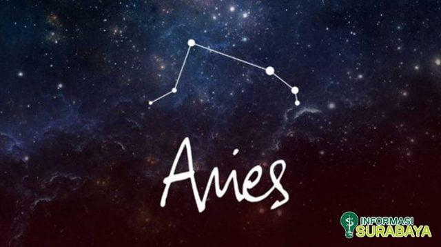 Ramalan Zodiak Aries
