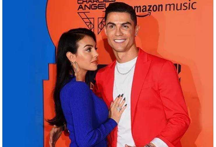 Sang Pacar Hamil, Cristiano Ronaldo Malah Selingkuh Bener Gak nih ?