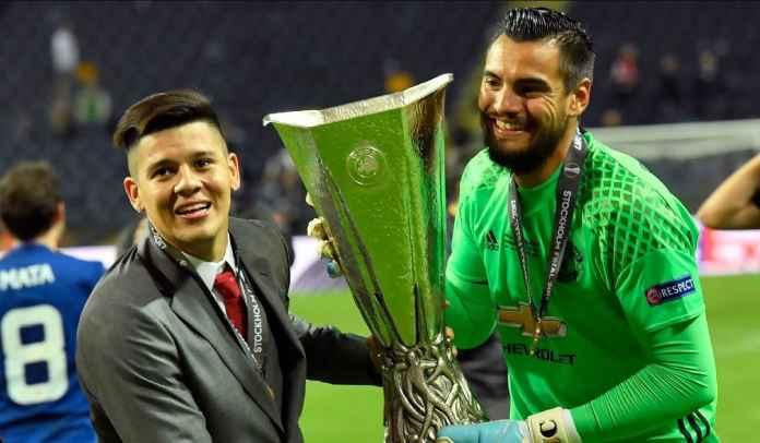 Solskjaer Konfirmasi Man Utd Siap Jual Duo Argentina Pada Bursa Transfer Januari