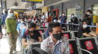Pembatalan Tiket Perjalanan Libur Nataru Dapat Segera Dilakukan Perubahan