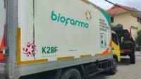BPOM Terbitkan Izin Penggunaan Darurat Vaksin Covid-19 Bio Farma