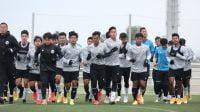 Timnas U-19 Pulang Lebih Cepat dari Pemusatan Latihan di Spanyol