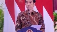 Jokowi Optimistis Target Penurunan Angka Stunting 14 Persen Tercapai Tahun 2024