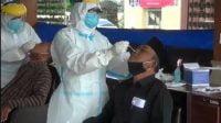 Pemkot Surabaya Mulai Kehabisan Reagen Tes Swab PCR