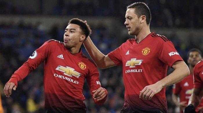 Bursa Transfer : Trio Bintang Manchester United Ini Diinginkan Newcastle